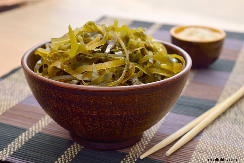 Healthy Food Alert - Include Kelp In Your Diet