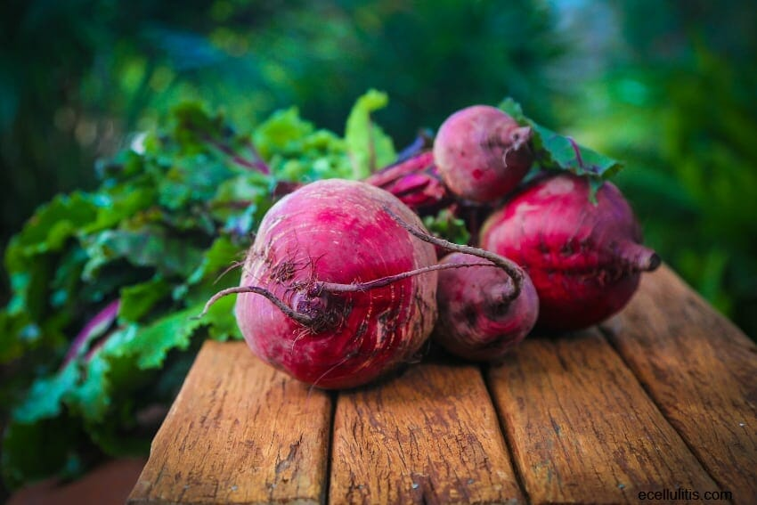 beetroots - guide - the most powerful summer food for detoxification