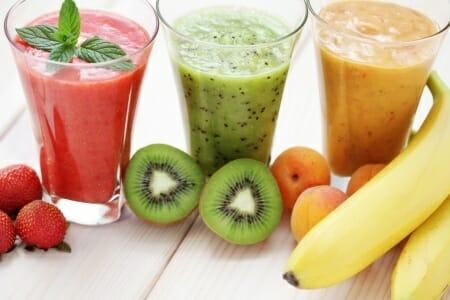 healthy drinks for hydratation
