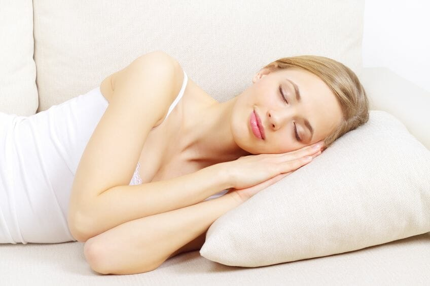 How Sleeping Positions Are Affecting Our Health And Mood?