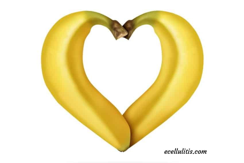 The Amazing Benefits Of Bananas For Skin