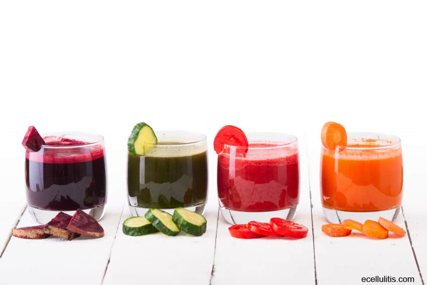 Vegetable Juices - The Best Weight Loss Juices You Should Try Right Now