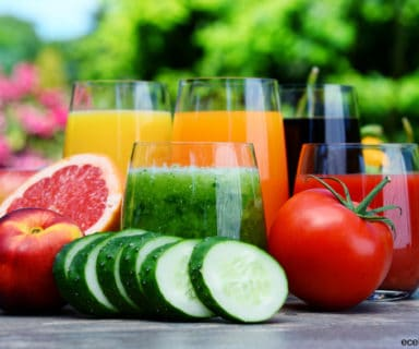 The Best Weight Loss Juices You Should Try Right Now