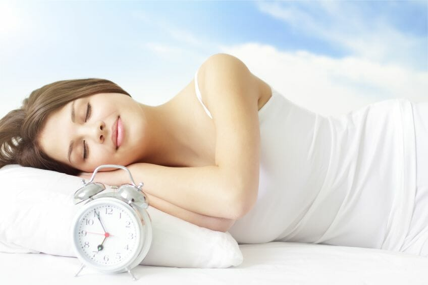 Sleep - 8 Little Known Ways to Lose Weight without Diet or Exercise