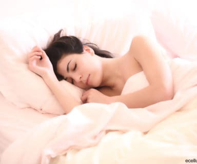 healthy and restful sleep - how not to lose self-control