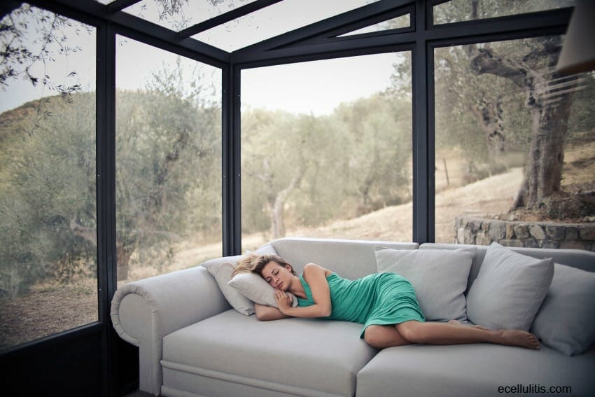 naps benefits for both the body and the mind