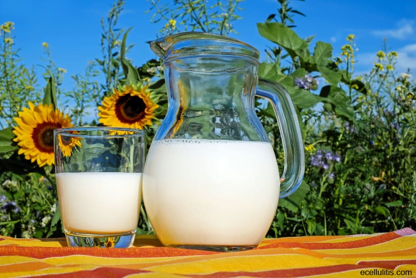 Milk - Everyday Drinks For Your Optimum Health