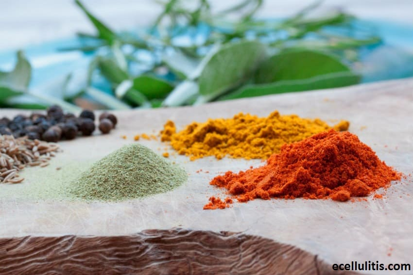 Types of Paprika - 12 Amazing Health Benefits Of Paprika