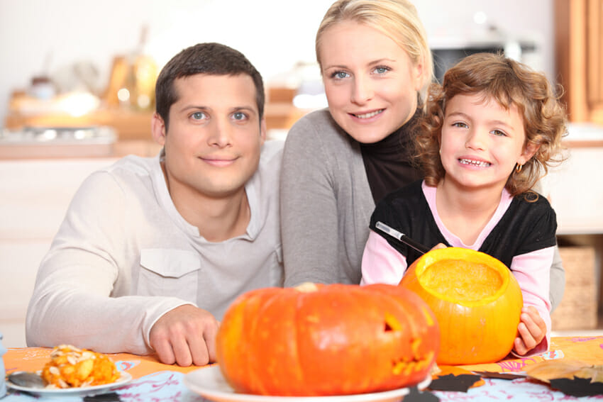 Pumpkins for strong immunity – essential minerals and vitamins strengthen the immune system