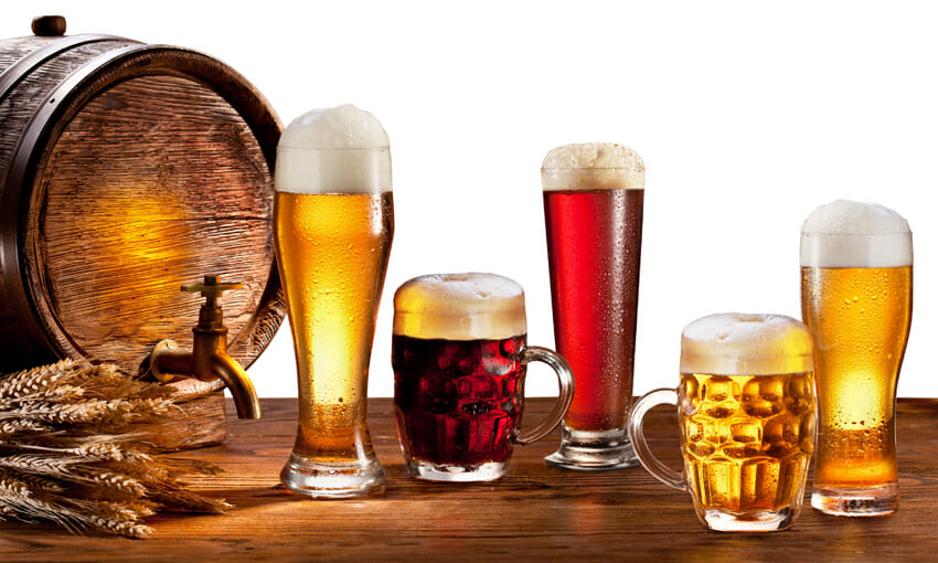 Beer - Everyday Drinks For Your Optimum Health