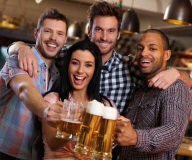 Are You A Beer Lover? Here are 8 Reasons Why To Become One