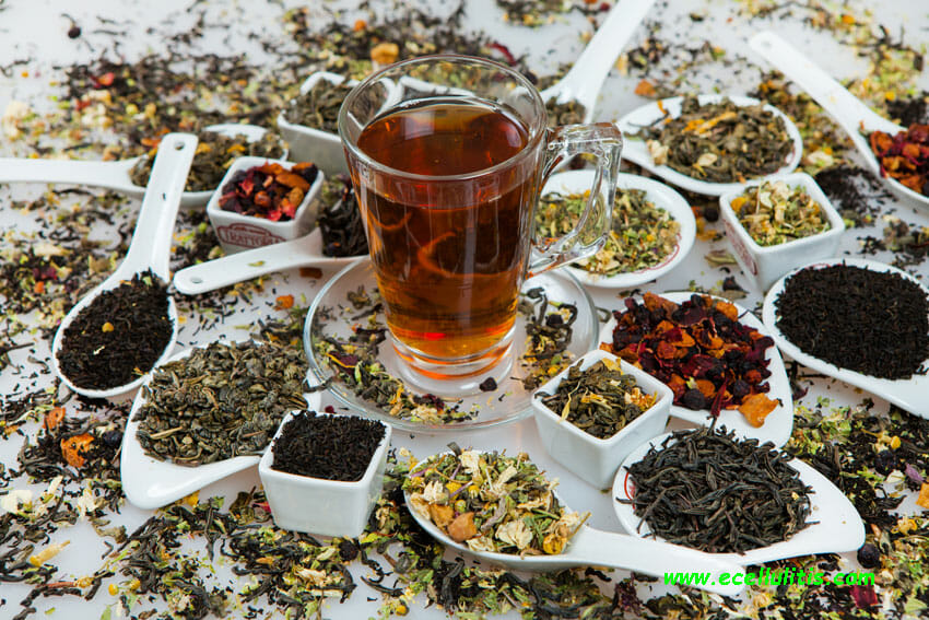 10 Healthiest Teas You Should Be Drinking
