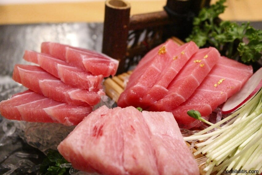 Tuna - Top 20 Foods For Memory, Concentration And Energy