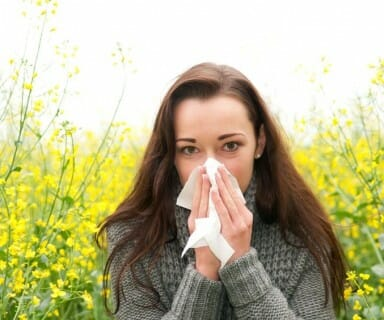 All You Need To Know About Spring Allergies
