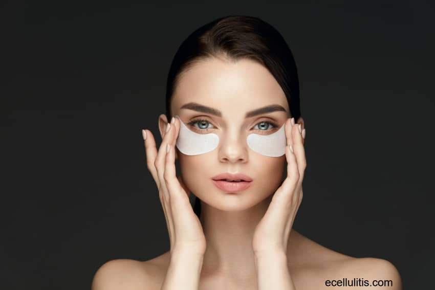 How To Treat Dry Skin Under Eyes