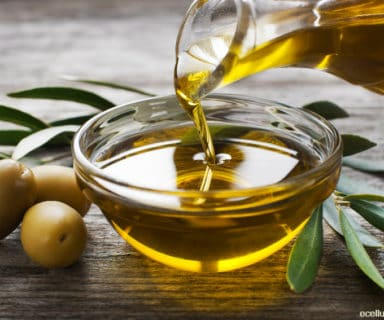 oliv oil - what you need to know about vitamin E