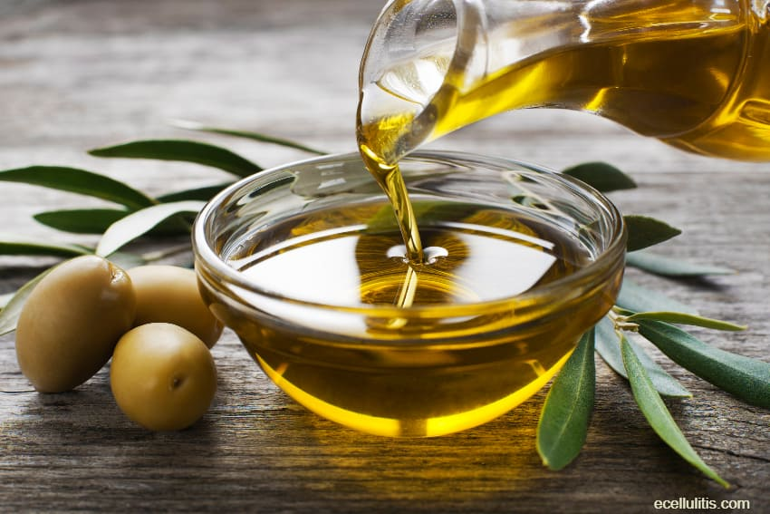 Olive Oil - Cooking Mistakes You Must Avoid
