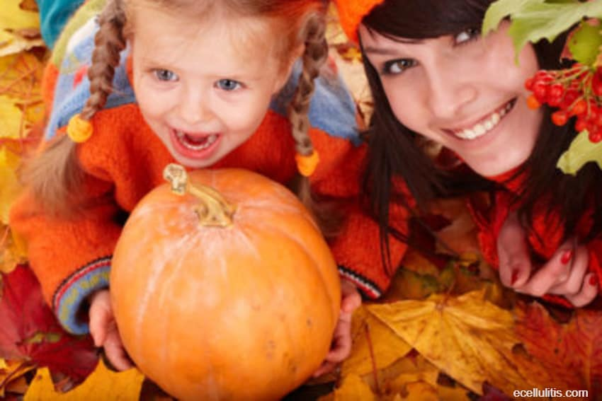 pumpkin for healthy reproductive system