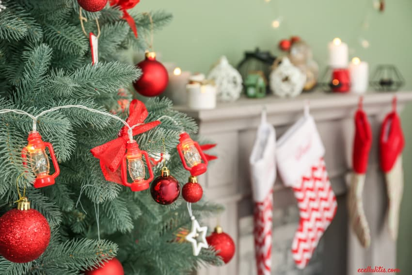 do you wish for an enjoyable holidays - 20 easy-to-make home decorations