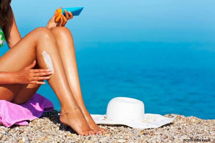 All You Need to Know about Sun Protective Food