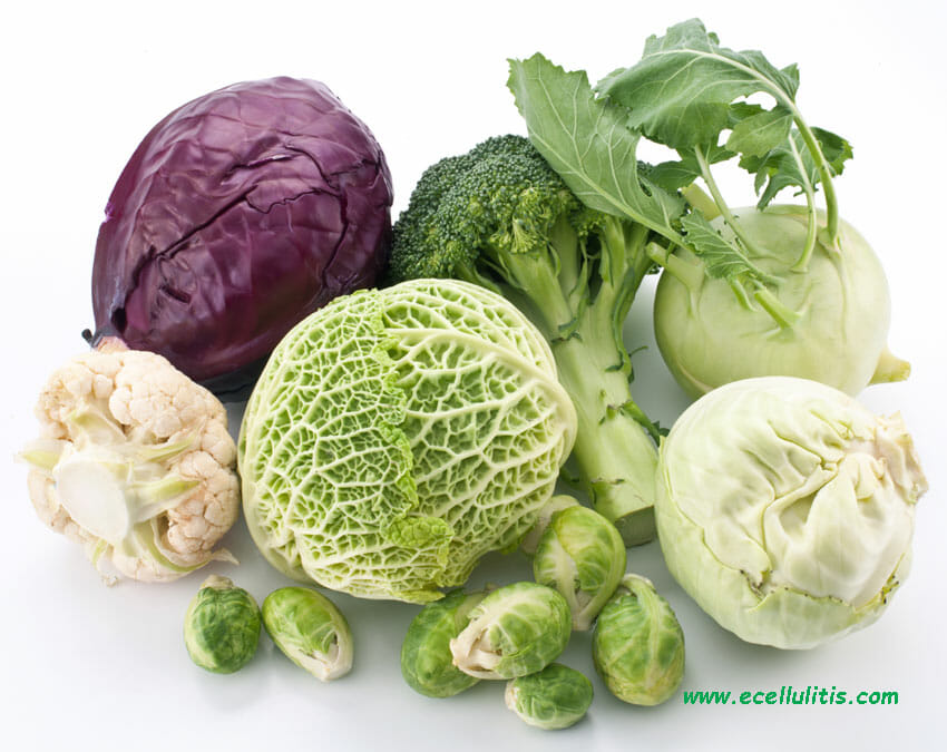 cabbage health benefits - fall food
