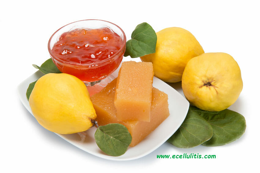 quince health benefits - fall foods