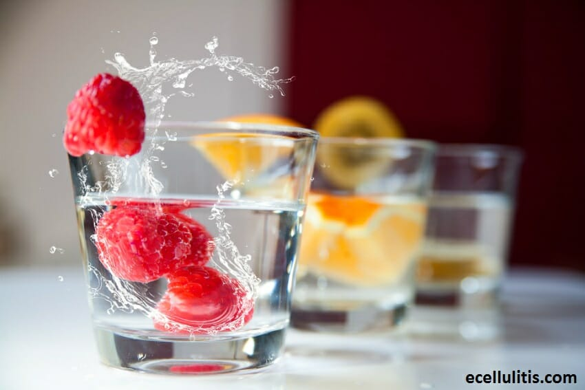 Spring fatigue tips - Tip No. 1: Drink Plenty of Water