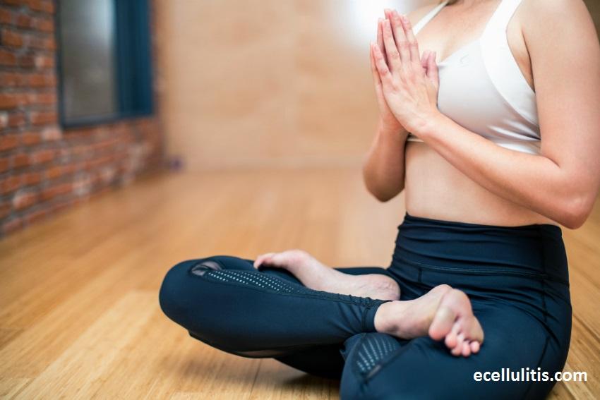 stress - exercise