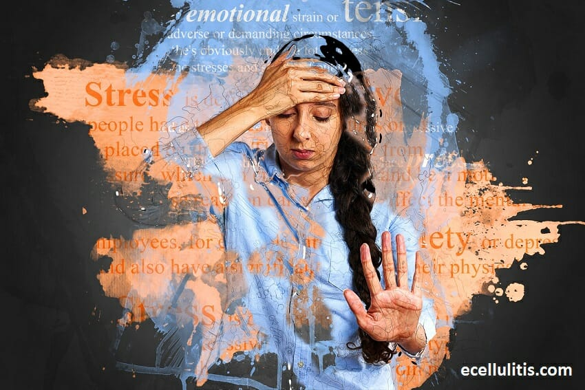 stress - temporary or chronicle