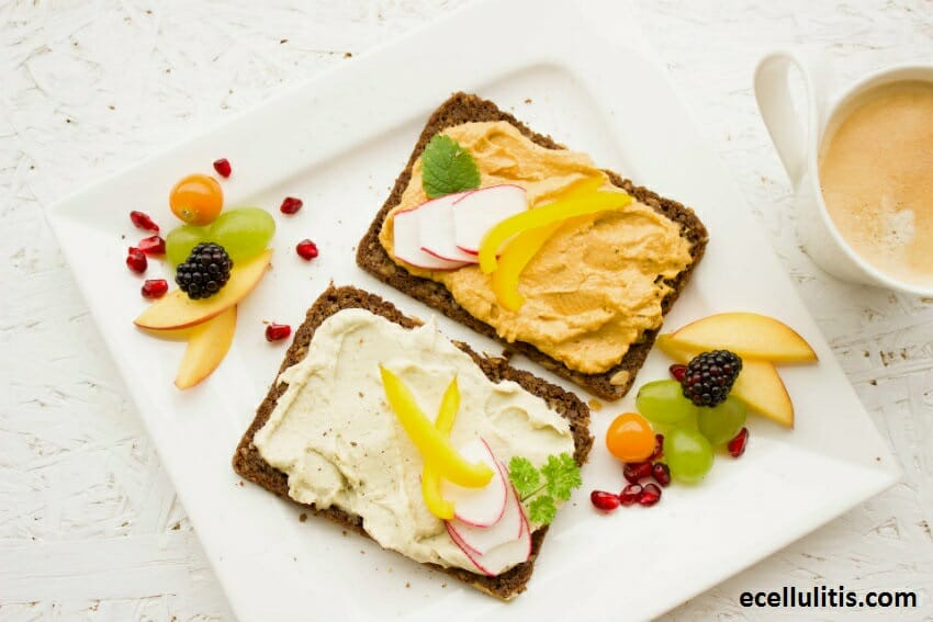 Can You Lose Weight Without Dieting - Never Skip Breakfast