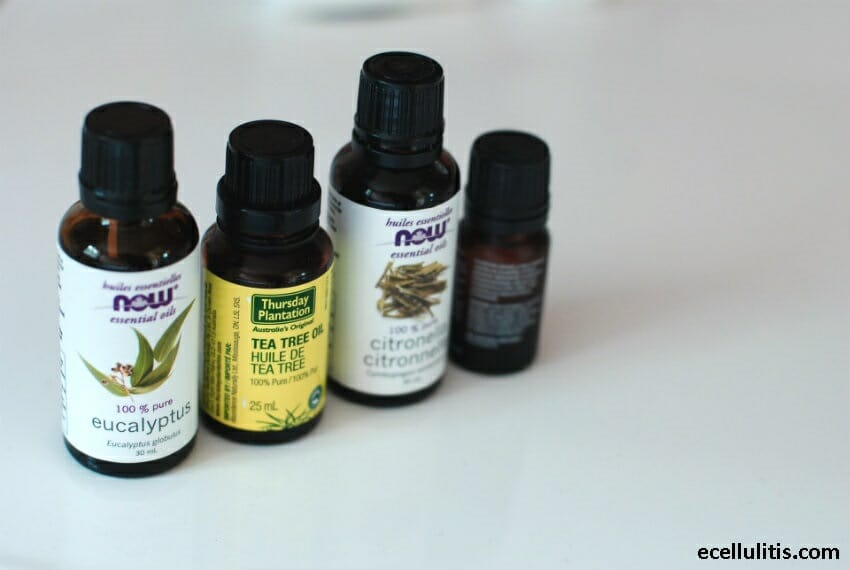 Keep Mosquitoes Away by Using Oils