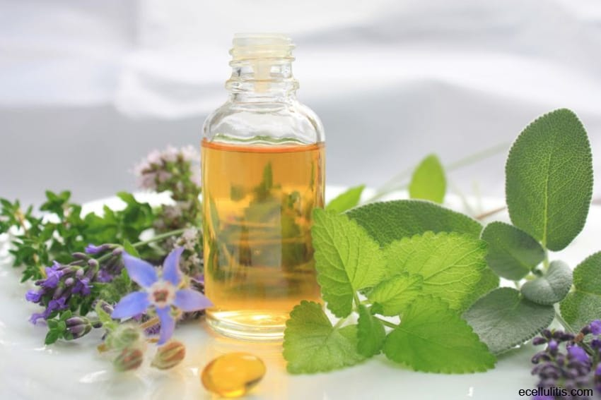 aromatic oils for fresh air